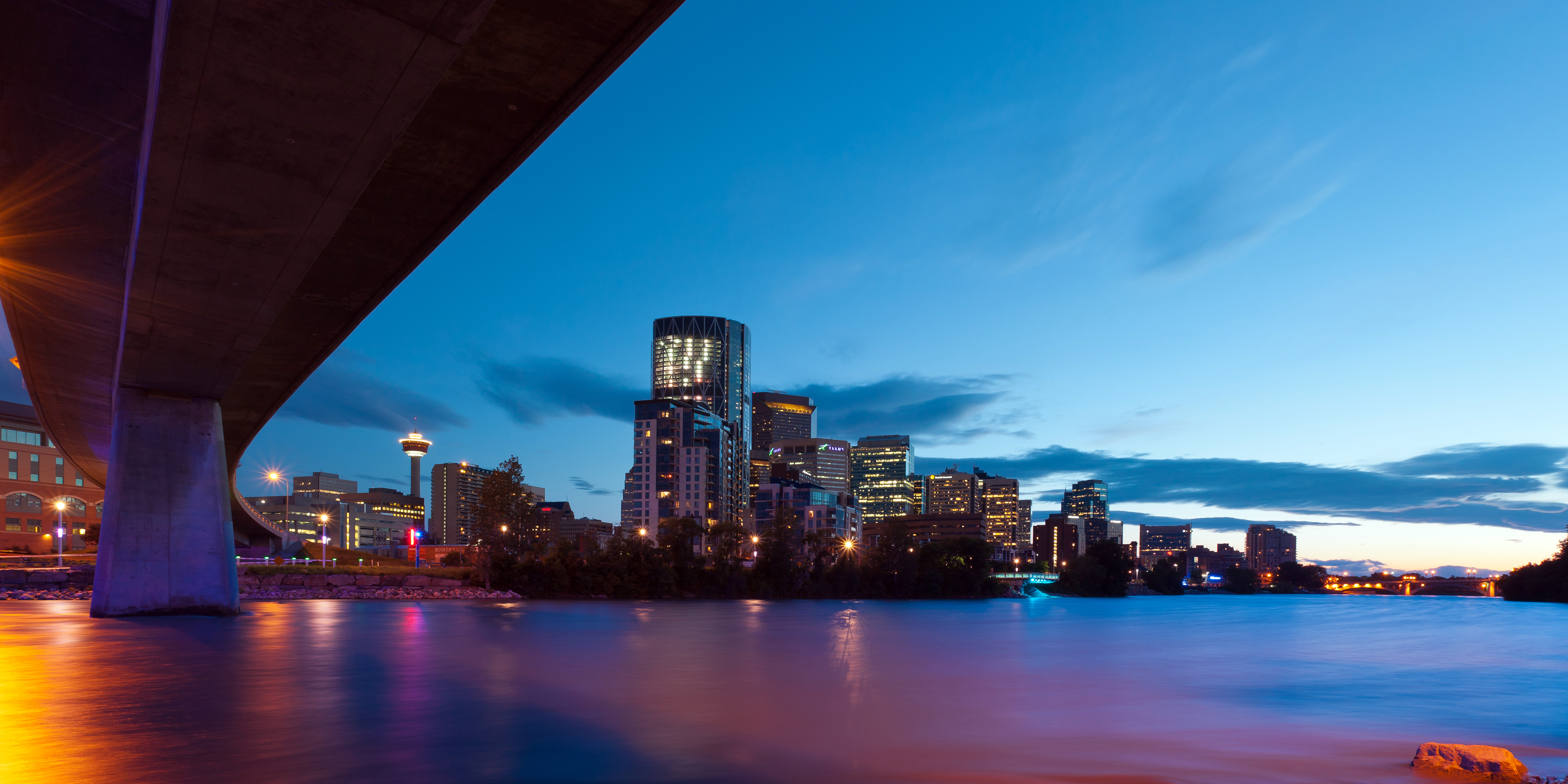 5 Reasons to Choose Calgary for your next AI/Tech/Energy Event